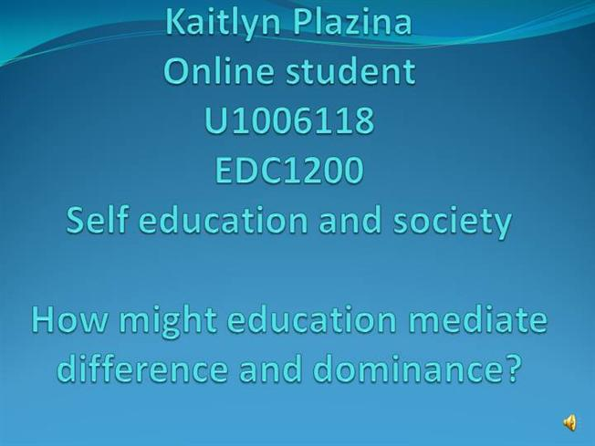 Sex Education For Teenagers Ppt