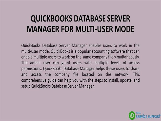 how to share access database with multiple users