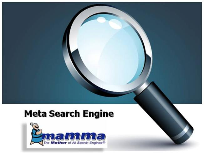 Meta-Search Engine
