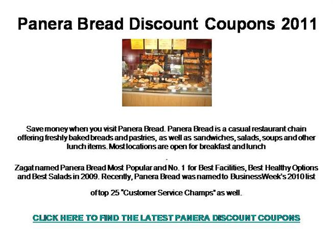 picture relating to Printable Panera Menu named Panera bread discounted code - Amazon cellular telephone sale