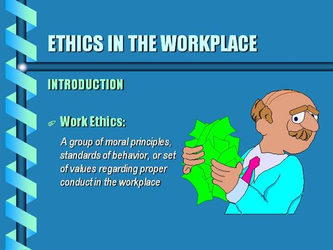is dating in the workplace ethical