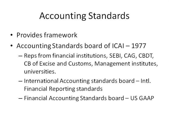 the aquilealand accounting standard board accounting essay The international accounting standards board (iasb) and the financial accounting standards board (fasb) are two of the most important bodies of the accounting/finance field today though both boards work together to develop and enforce financial reporting standards for publicly held organizations.