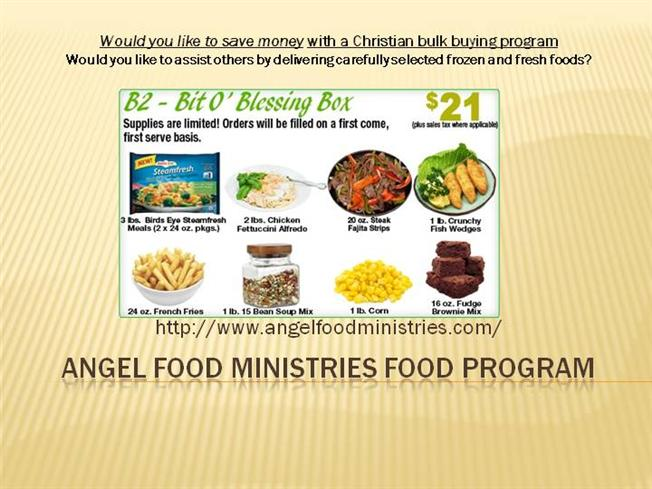 Singles ministry advertizement