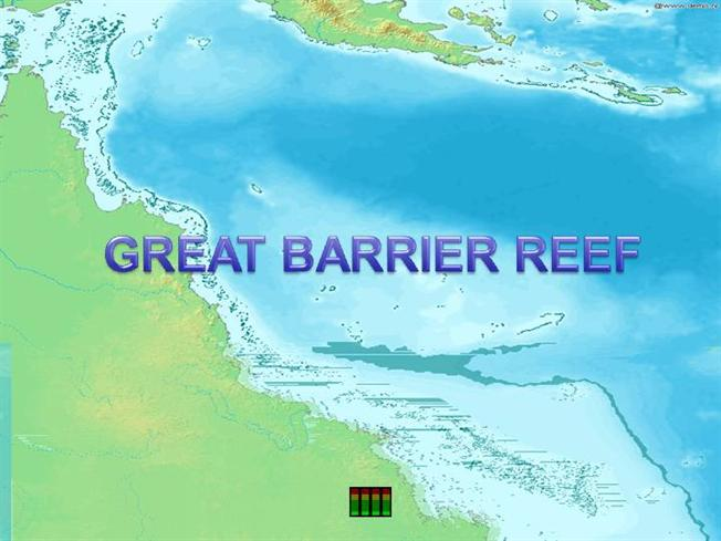 The Great Barrier Reef |authorSTREAM