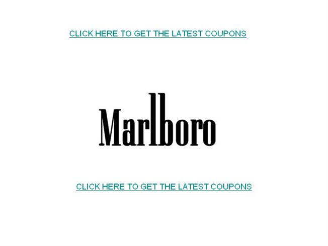 Marlboro coupons codes : Holiday gas station free coffee coupons