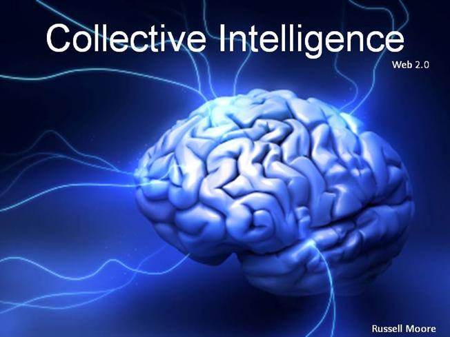 I pecha kucha collective intelligence authorstream for Pecha kucha powerpoint template