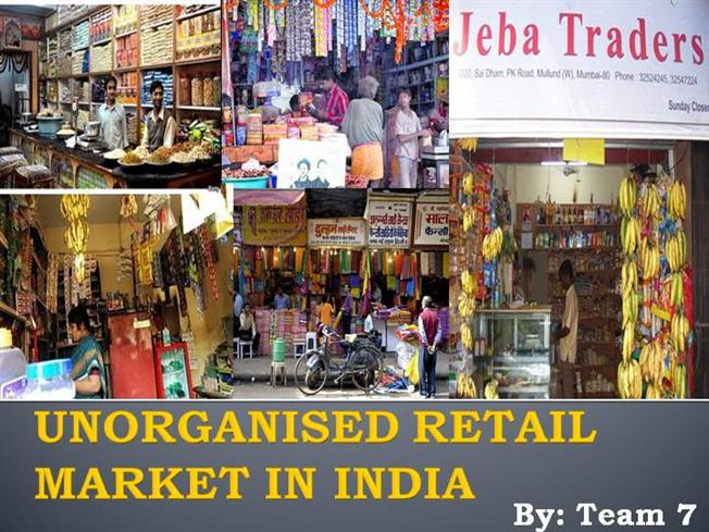 Indian retail market expected to reach $1 trillion by 2020