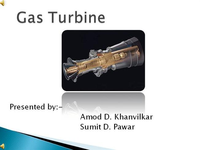 Steam turbine |authorstream.